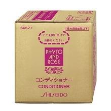 資生堂(SHISEIDO) フィト アンド ローズ コンディショナー10L(66677) 入数:2箱 単価:5600円