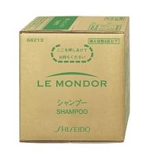 資生堂(SHISEIDO) ルモンドール シャンプー10L(66213) 入数:2 単価:7800円