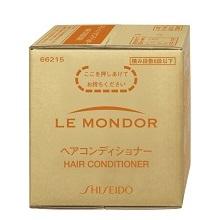 資生堂(SHISEIDO) ルモンドール ヘアコンディショナー10L(66215) 入数:2 箱 単価:7800円