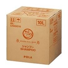 ポーラ(POLA) アロマエッセゴールド シャンプー10L(V251)