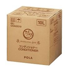 ポーラ(POLA) アロマエッセゴールド コンディショナー10L(V252)