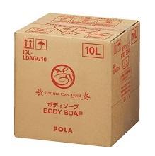 ポーラ(POLA) アロマエッセゴールド ボディソープ10L(V253)