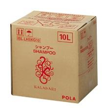 ポーラ(POLA) カラハリ シャンプー10L(V087)