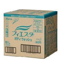 花王(KAO) フィエスタ ボディウォッシュ10L