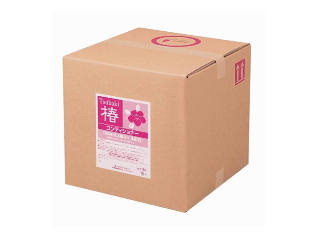 熊野油脂(KUMANO) SCRITT 椿 コンディショナー18L