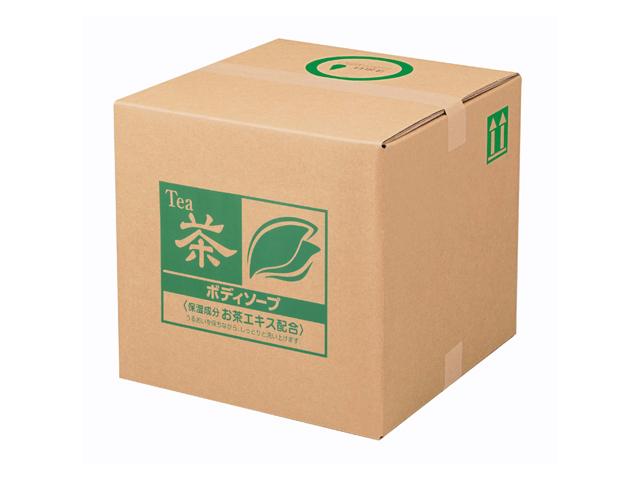 熊野油脂(KUMANO) SCRITT お茶 ボディソープ18L