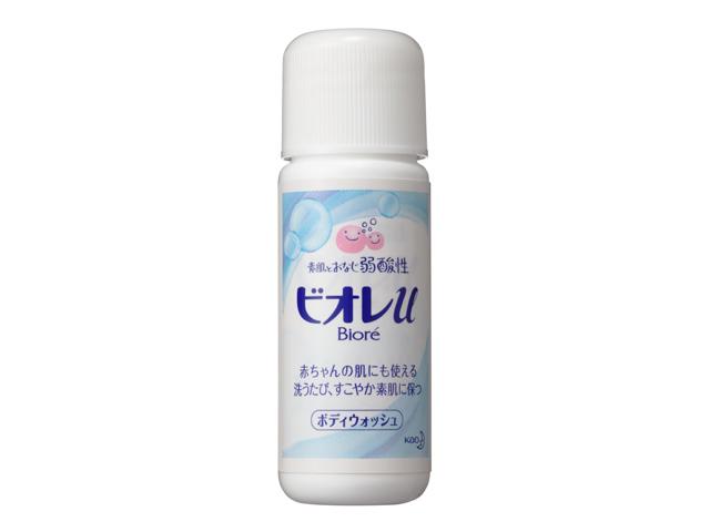 花王(KAO) ビオレU (全身洗浄剤) 16ml 入数:720 単価:29円