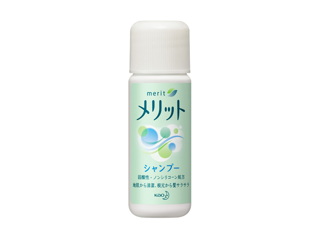 花王(KAO) メリット シャンプー 16ml 入数:720 単価:24円