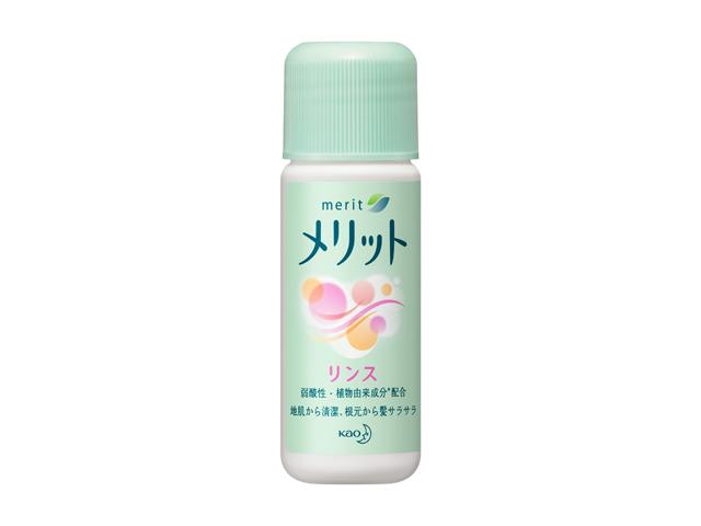 花王(KAO) メリット リンス 16ml 入数:720 単価:24円