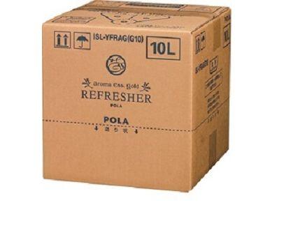 ポーラ(POLA) アロマエッセゴールド リフレッシャー10L〈詰替用〉