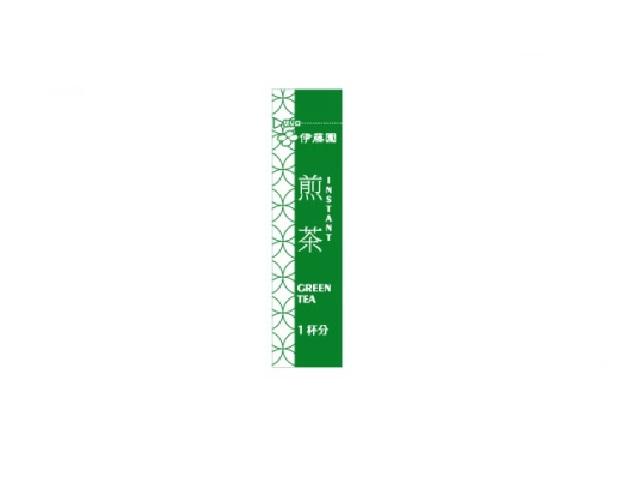 伊藤園(ITOEN) インスタント粉末煎茶0.6g 入数:1000個 単価:7.2円