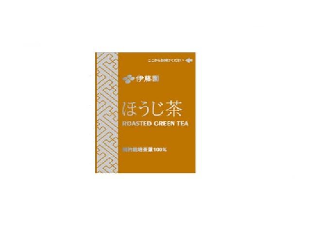 伊藤園(ITOEN) ほうじ茶アルミティーバッグ1.8g 入数:1000個 単価:7.2円