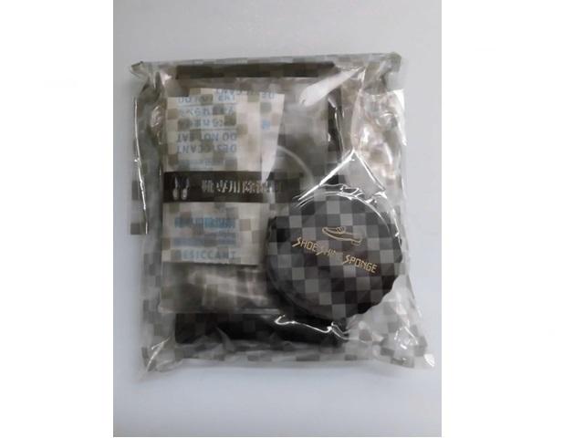 男磨きセット 入数:100セット 単価:125円