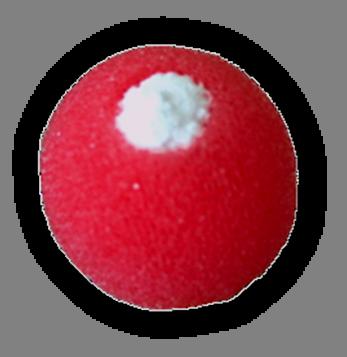 CAC化粧品泡立てボール2