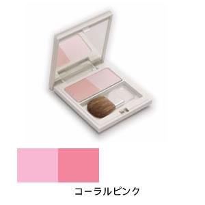 CAC化粧品メンブレン チークレフィルキャンペーン