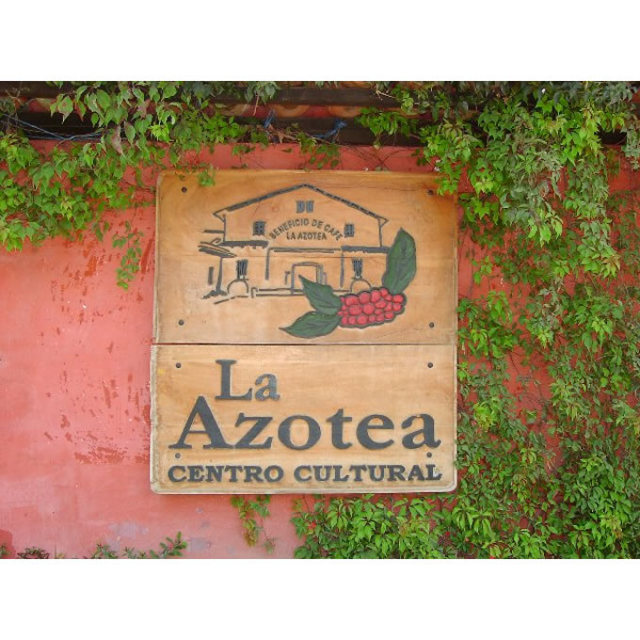 グァテマラ アンティグアSHB アゾテア農園 500g