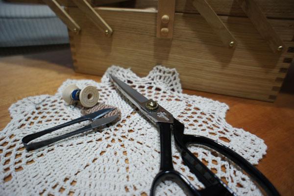 【1か所につき330円】ご希望の幅に 「カット&ミシン縫製加工」いたします♪
