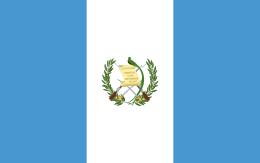 グァテマラ国旗