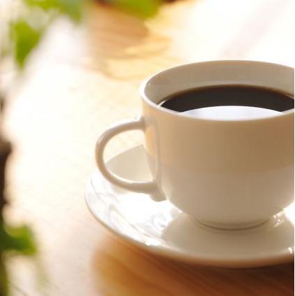 コーヒーシーン