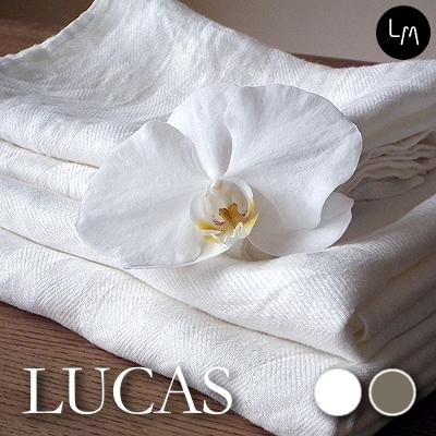 リネンミー LinenMe リネン バスタオル ルーカス 70x130cm リネン100% リトアニア製