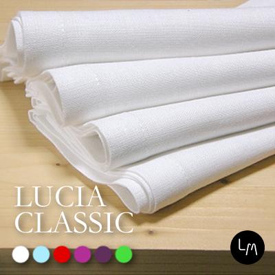 リネンミー LinenMe リネン テーブルナプキン ルーシア・クラシック リネン100% リトアニア製 45 x 45 cm