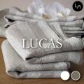 リネンミー LinenMe リネン ハンドタオル ルーカス 44x70cm リネン100% リトアニア製