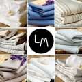 【送料無料】リネンミー LinenMe リネン バスタオル 2枚セット お気に入りを選んでね♪