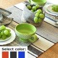 リネンミー LinenMe リネン テーブルランナー プロヴァンス 50 x 140