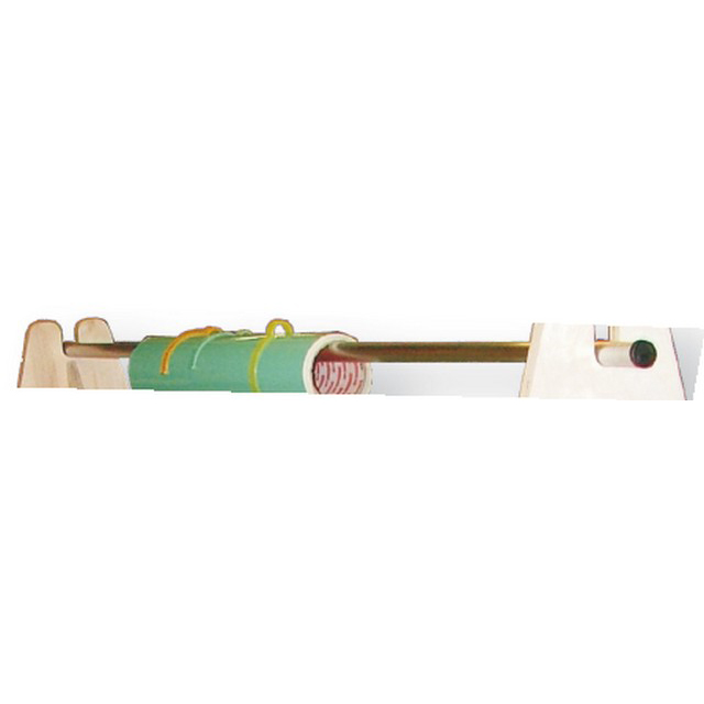 YELLOTOOLS(イエローツールズ)  A-Tube 165cm 『エーチューブ165cm ツリーマックス165cm用』
