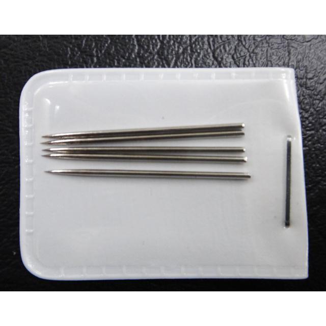 YELLOTOOLS(イエローツールズ) JunusWeeder  Needle(ヤヌスウィーダー ニードル)