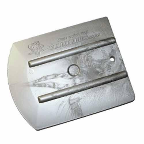 YELLOTOOLS(イエローツールズ) AllSter Silver (オールスター シルバー)【メール便可】
