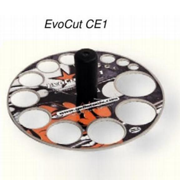 YELLOTOOLS(イエローツールズ)  Evo Cut CE1『エボカットCE1』