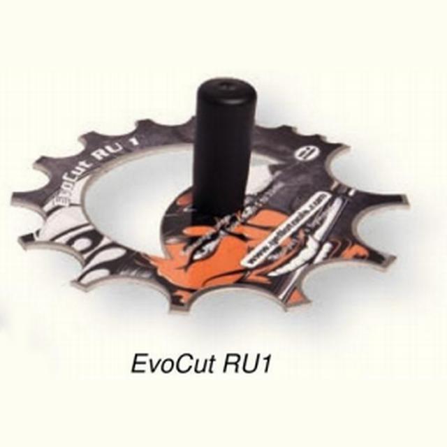 YELLOTOOLS(イエローツールズ)  Evo Cut RU1『エボカットRu1』