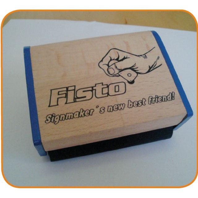 『FISTO (フィスト)』