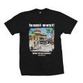 YELLOTOOLS(イエローツールズ) オリジナルTシャツ『Wrap It』