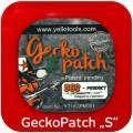 YELLOTOOLS(イエローツールズ)  GeckoPatches S 『ゲッコーパッチS』