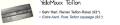 YELLOTOOLS(イエローツールズ)  Yello Maxx Silver『イエローマックスシルバー』 【メール便可】