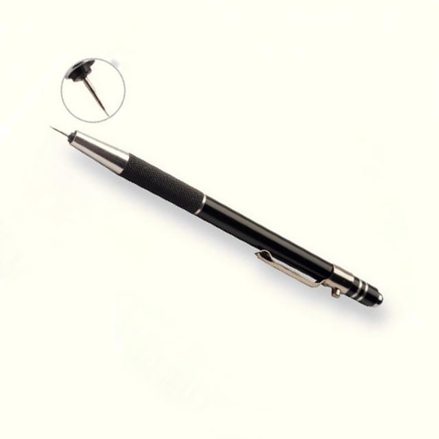 YELLOTOOLS(イエローツールズ)  Yello Switch Pen『イエロースイッチペン』 【メール便可】
