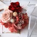 結婚記念日 プレゼント  誕生日プレゼント 母  リュンヌ  結婚記念日プレゼント 妻  敬老の日プレゼント 花