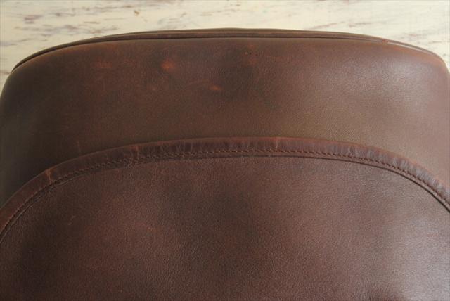 COACH オールドコーチ ショルダーバッグ 本革 レザー コーチ ブラウン こげ茶色 レディース メンズ