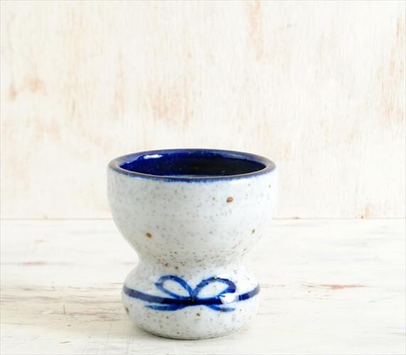 スウェーデン製 RORSTRAND Atelje 陶器の花瓶 Sylvia Leuchovius 北欧花器 ロールストランド一輪挿し アンティーク