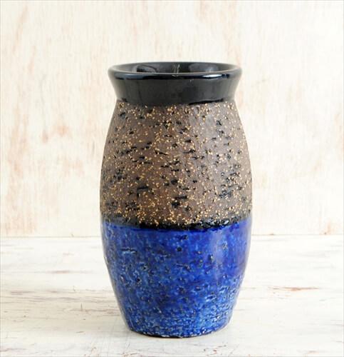 Upsala Ekeby Mari Simmulson Atoll 花瓶 スウェーデン 花器 一輪挿し マリシムルソン ウプサラエクビー 北欧食器