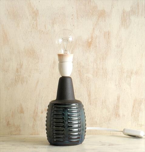 デンマーク製 SOHOLM 陶器 デスクランプ スーホルム Einar Johansen 北欧 照明 ライト ヴィンテージ アンティーク