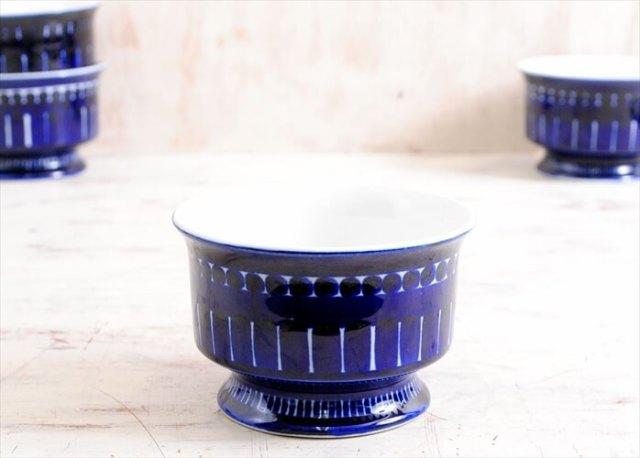 ARABIA アラビア バレンシア シュガーボウル ポット カップ Valencia 北欧食器 フィンランド 陶器 北欧 ヴィンテージ アンティーク