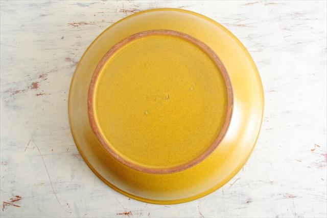 Upsala Ekeby Mari Simmulson TOKYO 27cm ボウル マリシムルソン ウプサラエクビー 陶器 北欧食器