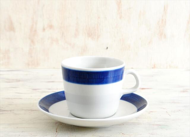 Rorstrand ロールストランド KOKA コーヒーカップ&ソーサー コカ 北欧食器 スウェーデン ヴィンテージ アンティーク
