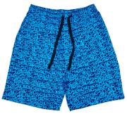1UP  ビーチショーツ blue