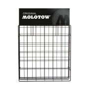 MOLOTOW™ PREMIUM スプレーラック 36本収納