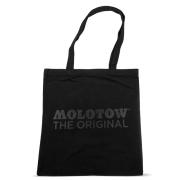 MOLOTOW  ヘヴィーコットン バッグ