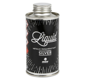 montana cans  ''Liquid METALLIC PERMANENT PAINT'' メタリックインク 200ml